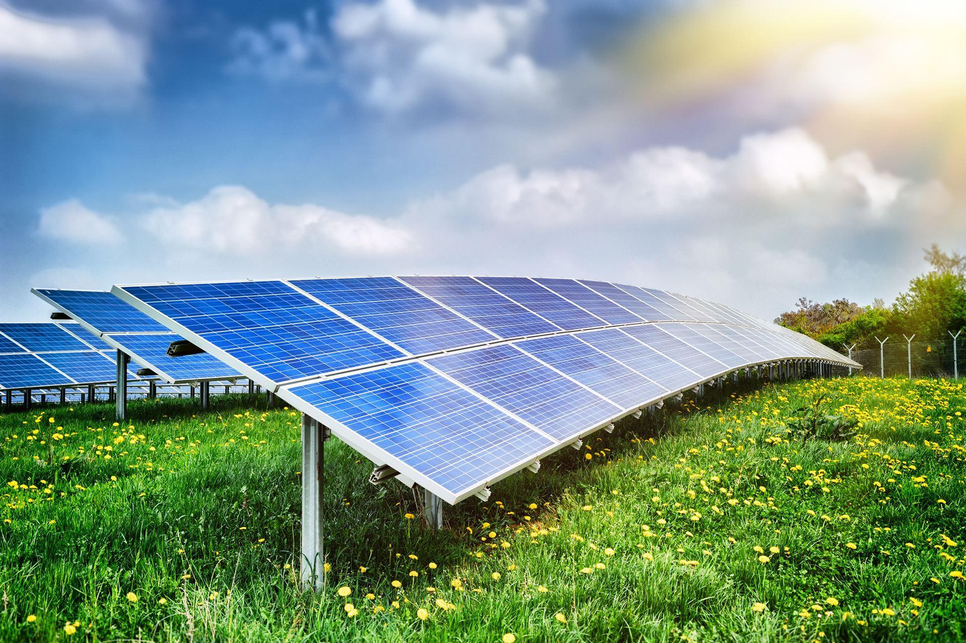 E2tech Solar Energy In Maine Where The Sun Does Shine