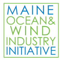 """Image result for maine ocean & wind industry initiative"""""""
